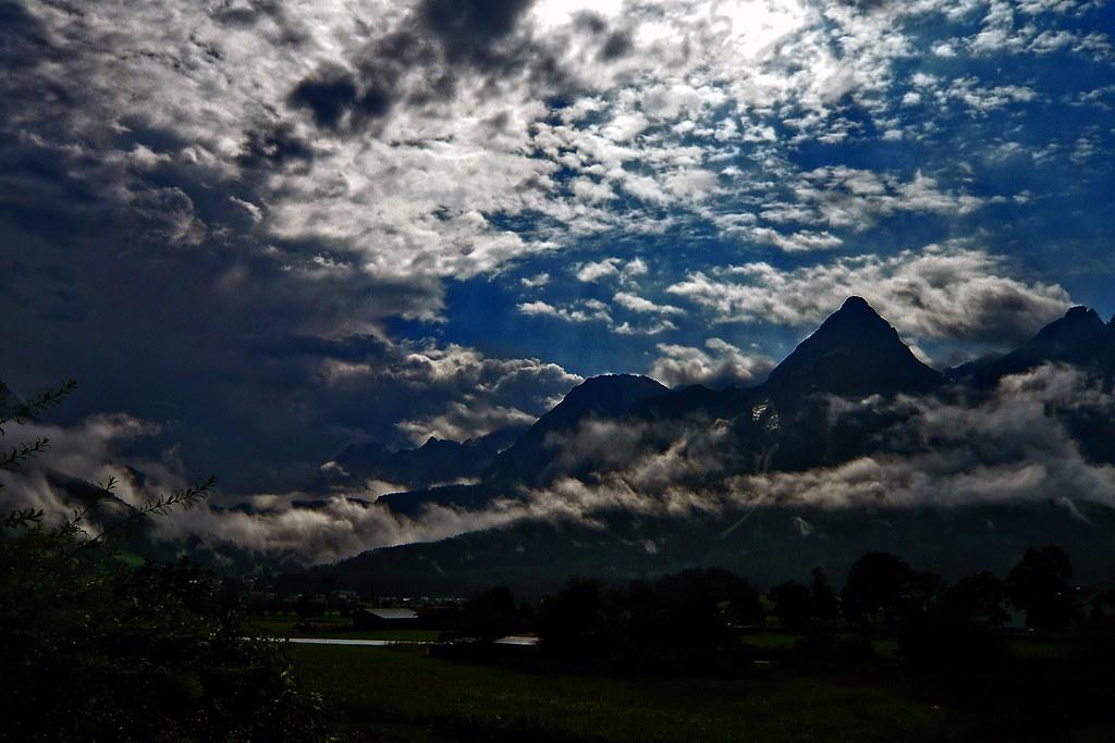Loisachtal, Tirol - Austria (1140085)