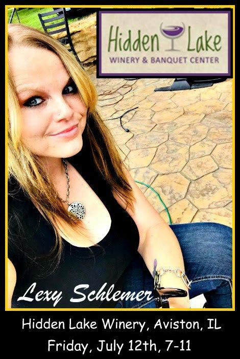 Lexy Schlemer 7-12-19