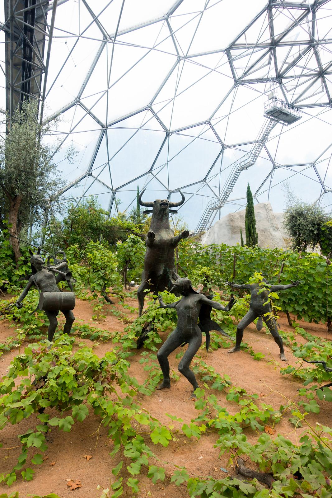 Eden Project