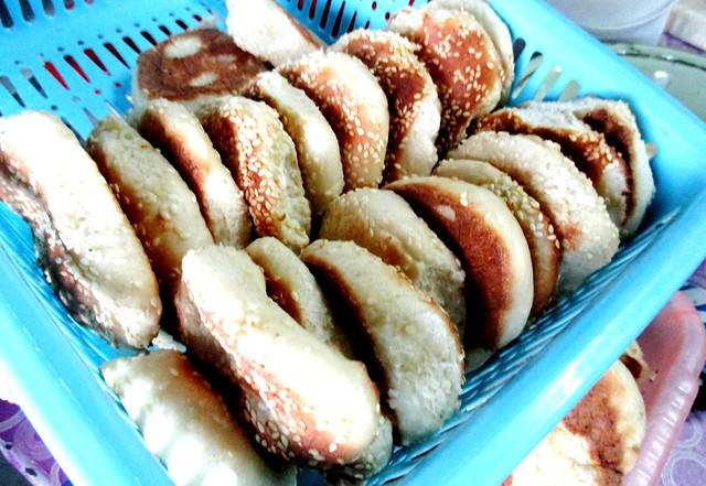 Seng Wan Bakery kompia