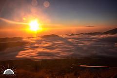 Mt Batur Paragliding