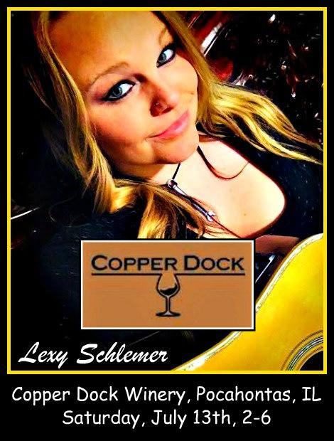 Lexy Schlemer 7-13-19