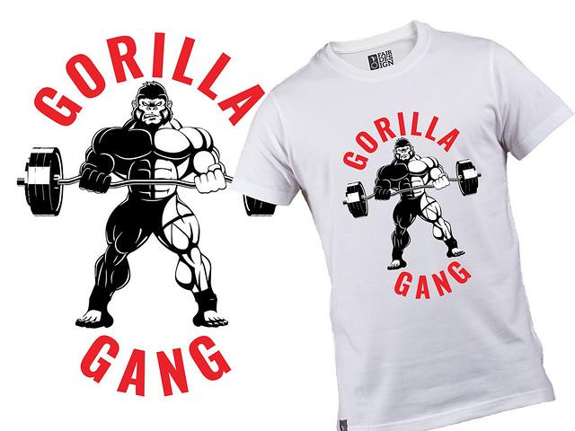 Gorila gang