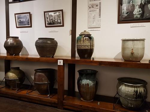 Volkstümlivhe Keramik
