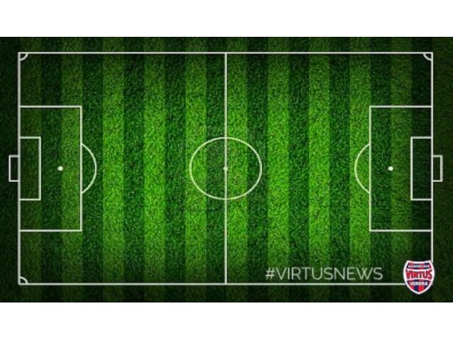 Virtus Verona, la numerazione ufficiale