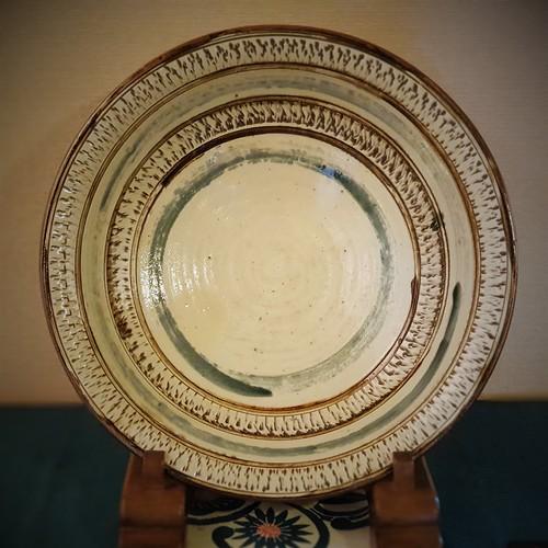 Traditionelle japanische Keramik