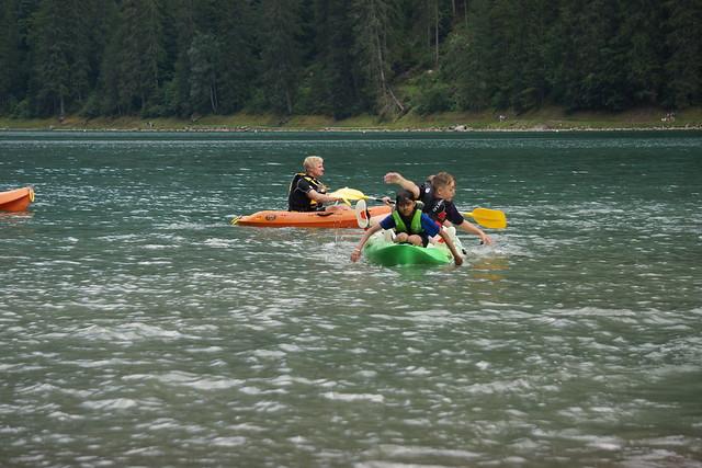 Bedford Kayaking