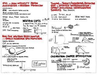 UCANS8 Talk Sketchnotes