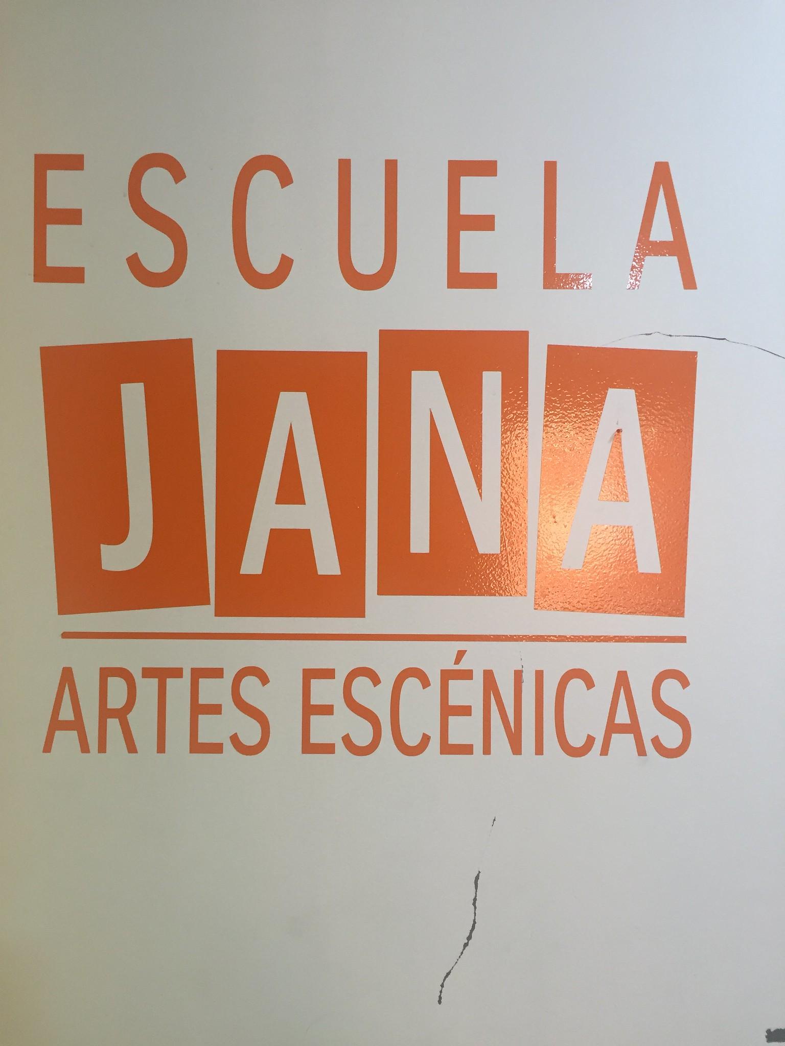 El Coro en Jana Producciones