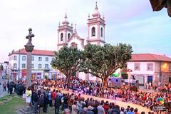 Santos do Bairro
