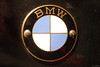 1935 BMW WR 750 Kombrerssor