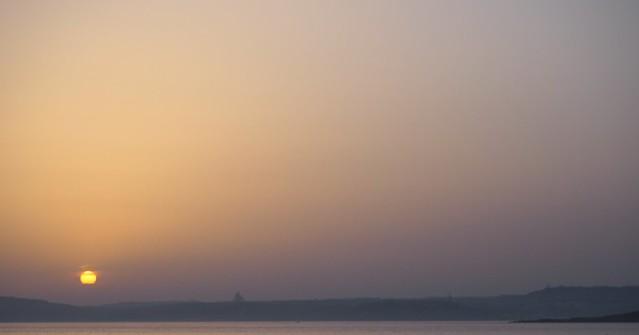 maltese sunsets #1