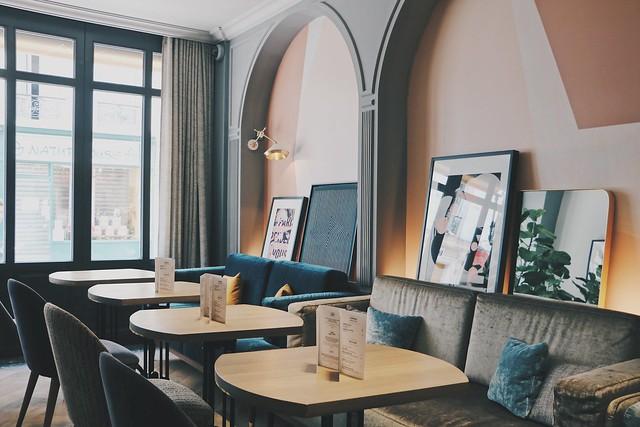 Petar Milano x Hotel Flanelles 8