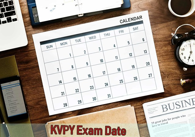 kvpy dates