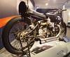 1951 Vincent Black Lightning Supercharged