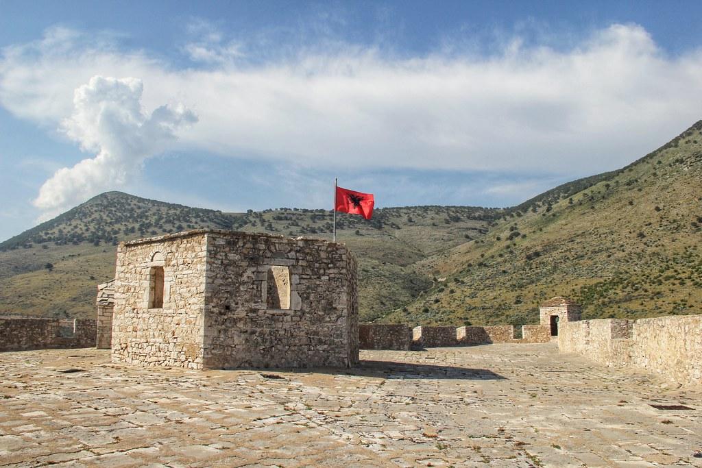 Porto Palermo Castle, Albania