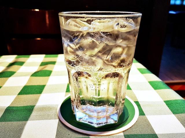 Soft Drink Sprite