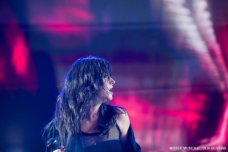 Sharon Van Etten - NOS Alive 2019