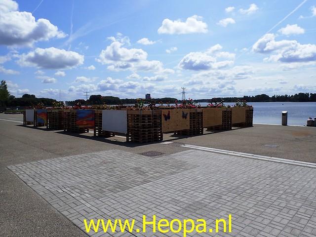 2019-07-09                 Almere-poort     21 Km  (31)