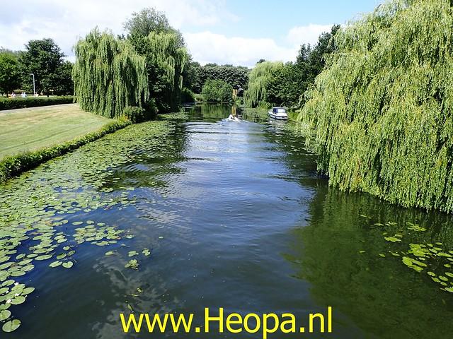 2019-07-09                 Almere-poort     21 Km  (25)