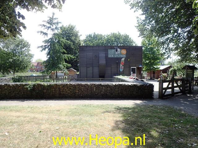 2019-07-09                 Almere-poort     21 Km  (20)