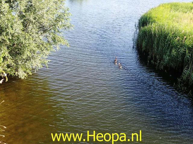 2019-07-09                 Almere-poort     21 Km  (1)
