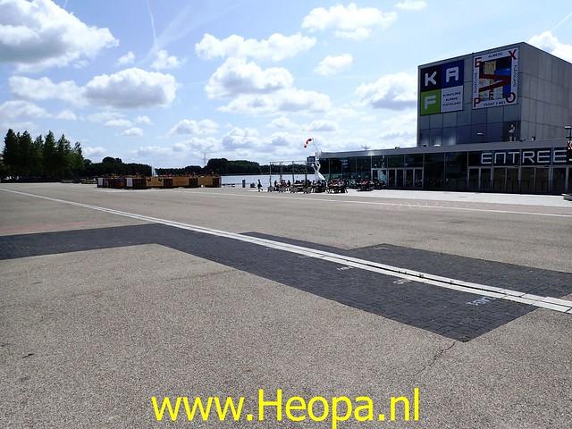 2019-07-09                 Almere-poort     21 Km  (29)