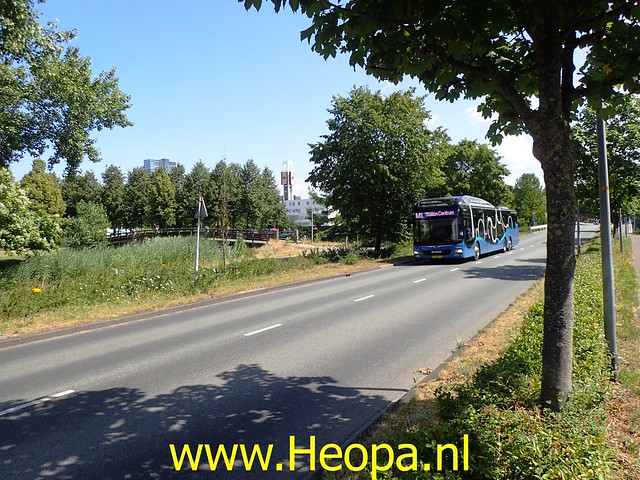 2019-07-09                 Almere-poort     21 Km  (26)