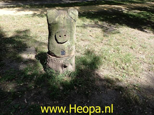 2019-07-09                 Almere-poort     21 Km  (19)