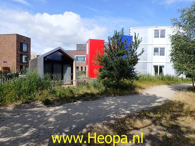 2019-07-09                 Almere-poort     21 Km  (12)