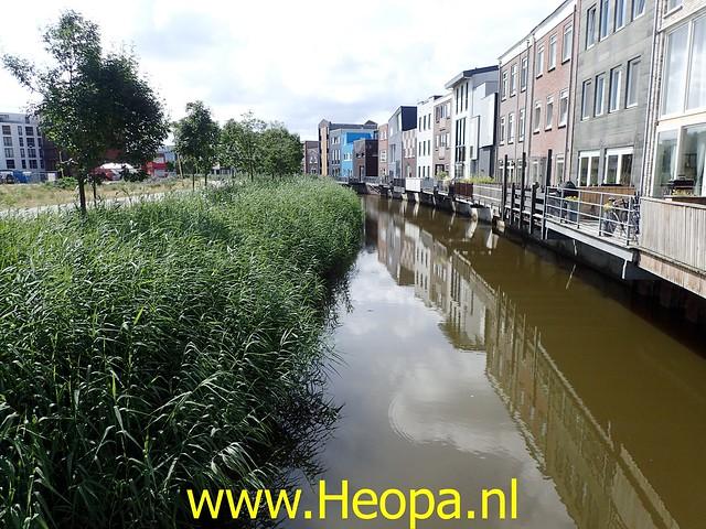 2019-07-09                 Almere-poort     21 Km  (9)