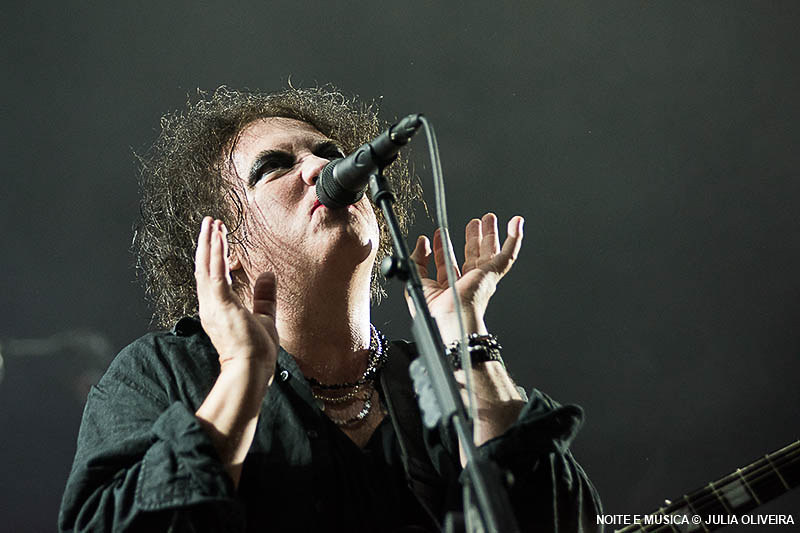 The Cure - NOS Alive 2019