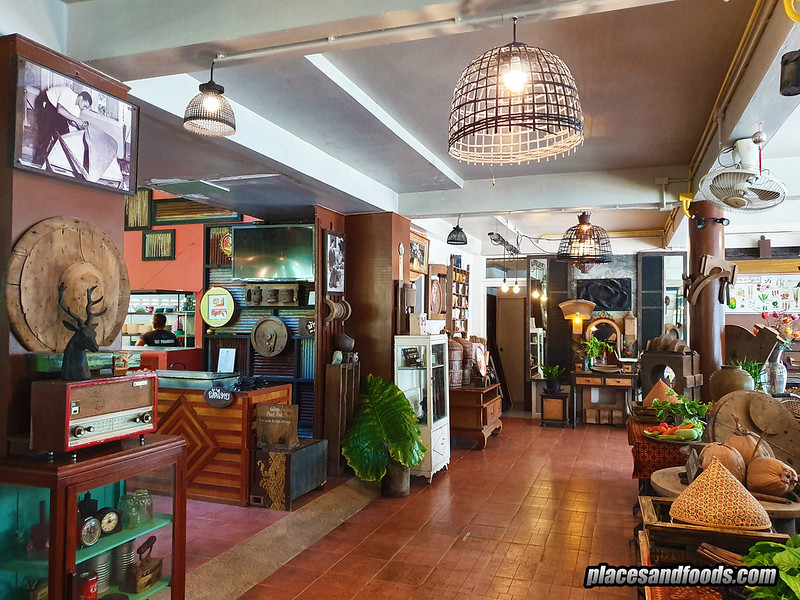 khao lak nai mueang vintage