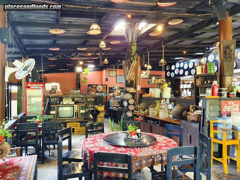 khao lak nai mueang restaurant