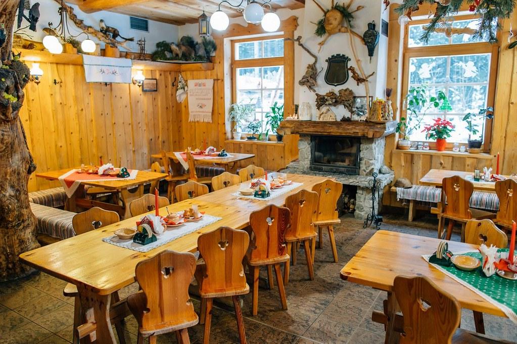 Zuberec - Penzion Šindlovec Západné Tatry Slowakei foto 03