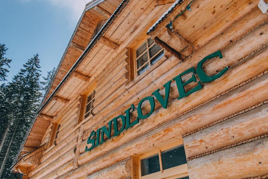 Zuberec - Penzion Šindlovec Západné Tatry Slowakei foto 02