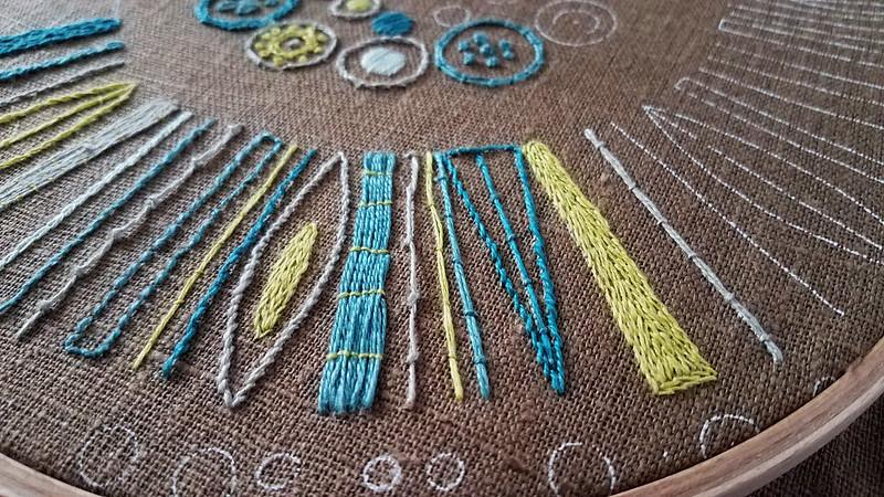 Linen kit from Linladan