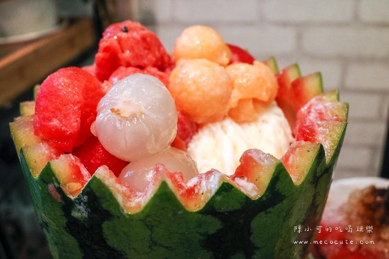 泉町冰品社 @陳小可的吃喝玩樂