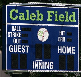 Caleb Field