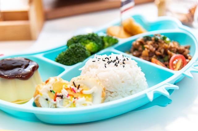 小琉球民宿,小琉球美食,小琉球泰式