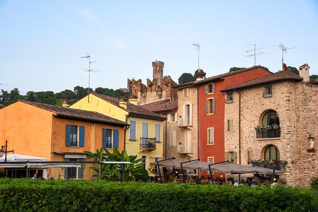 Borghetto #9 - [villaggio]