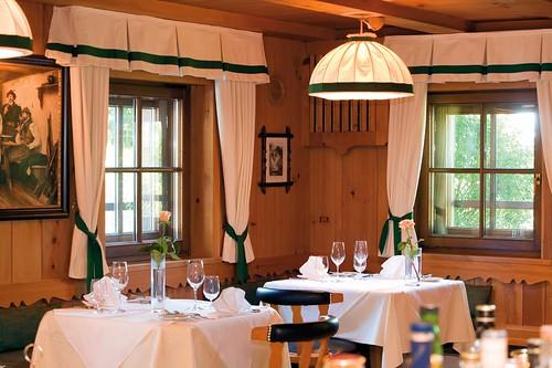 Restaurant Zirbe