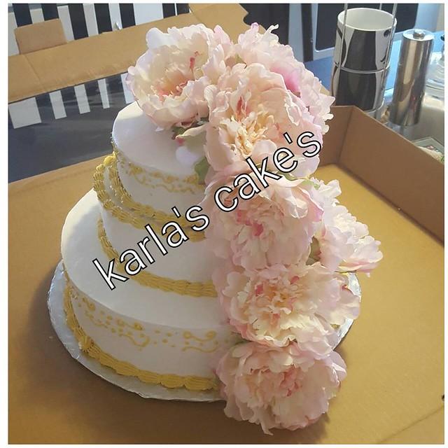 Cake by Karla Cake