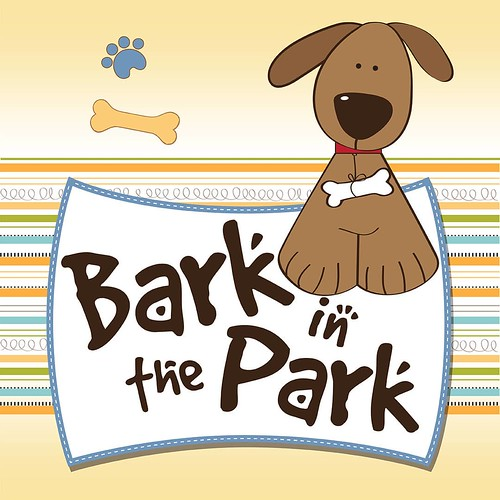 Bark in the Park – For the Young Ones