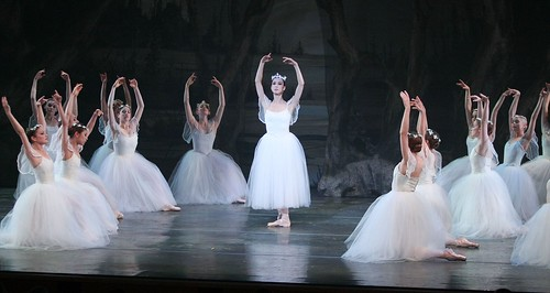 Russian Ballet Orlando Presents Giselle