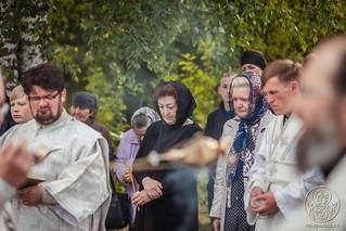 12.07.2019 | Божественная литургия в праздник св.апостолов Петра и Павла