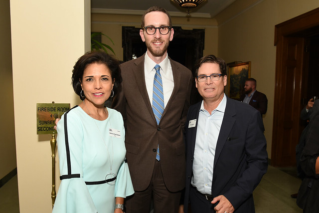A Conversation with Senator Scott Wiener - July 11, 2019