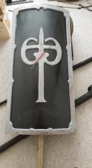 New Sweet Heraldry!
