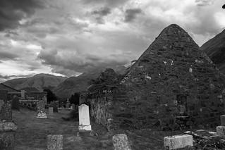 Clachan Durch Burial Ground