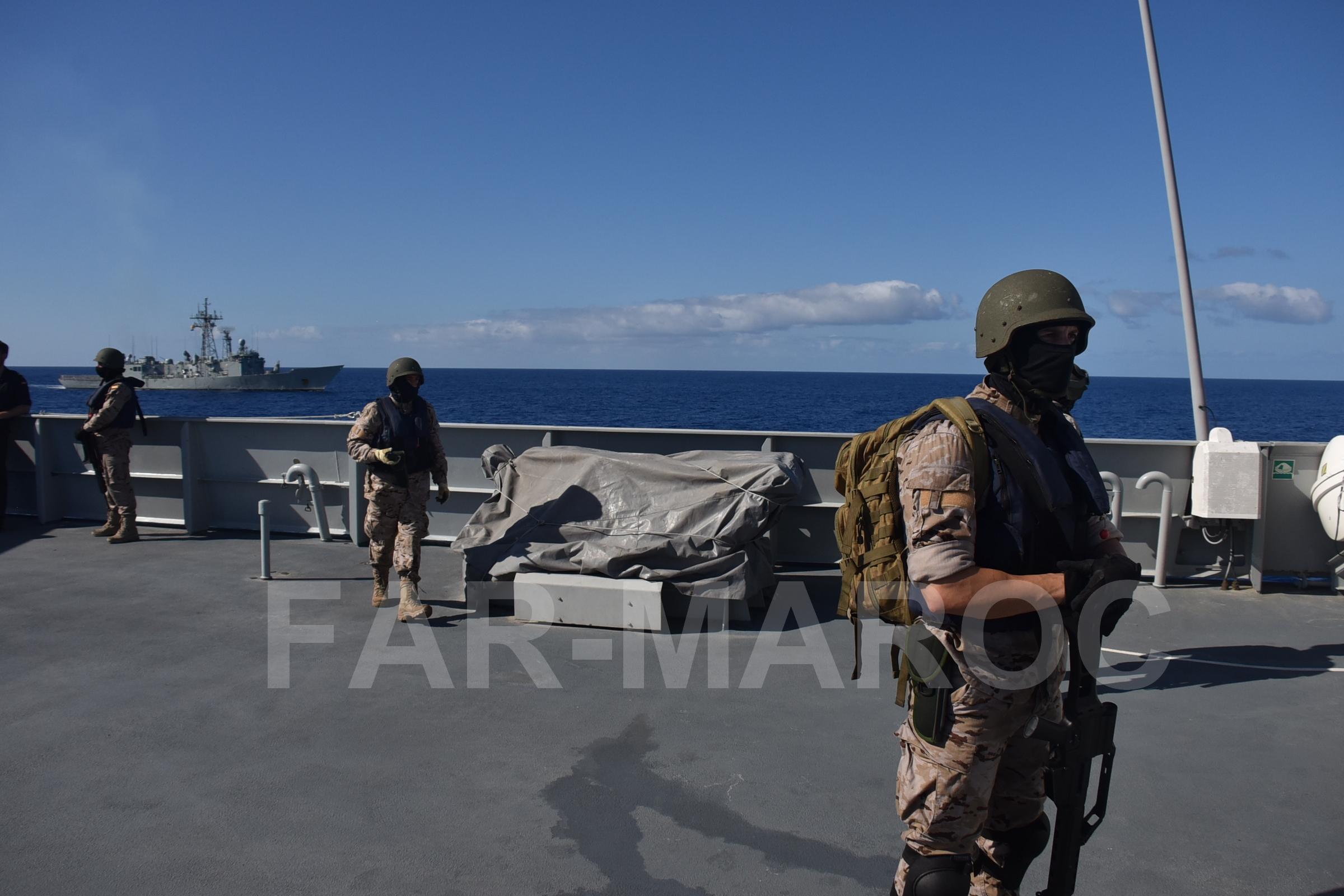 MultiCoopérative Exercise 2019 (MCE19) - Entrainement Anti Sous-Marin (ASM)  48266598931_cab4d4e2ed_o